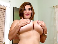 Fat chick Big melons momsex HQ vids