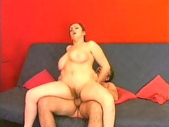Hard fucking for a hot babe