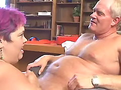 Breasty plump mummy fucks with dude bbw porn