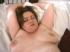 Oversexed fatty wants more and more bbw porn