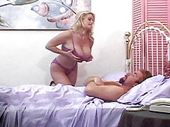Fat girl bigtit momporn HQ video