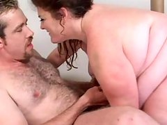Insatiable fat pussy wants more sex bbw porn